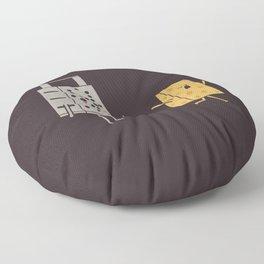 Jason Gorecheese Floor Pillow