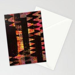 Night intermeZZo Stationery Cards