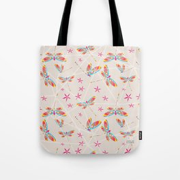 CN DRAGONFLY 1008 Tote Bag