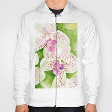 Fuschia Orchid Hoody