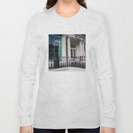 Family Dental Practice Edinburgh Long Sleeve T-shirt