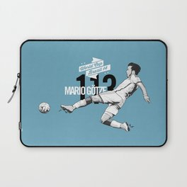 Mario Goetze Laptop Sleeve