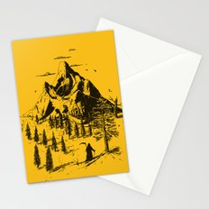 Home! Sweet Home! Stationery Cards
