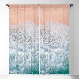 Sea 11 Blackout Curtain