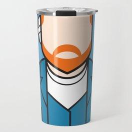 Vincent Travel Mug