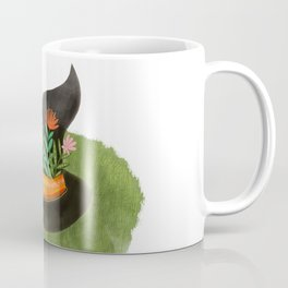 Witch Hat Coffee Mug