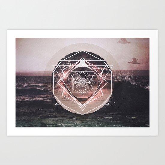 Forma 09 Art Print