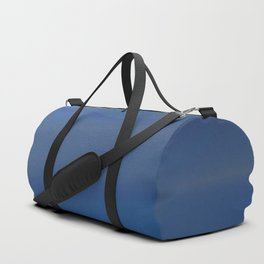 Cerulean dreams Duffle Bag