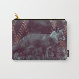 In Wildness | Fox Carry-All Pouch