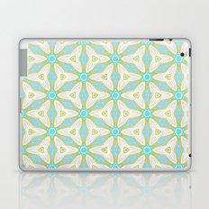 Claudine Beach Laptop & iPad Skin