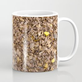 Winter Fall Coffee Mug