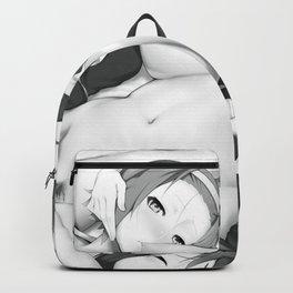 Lesbian Party III Backpack