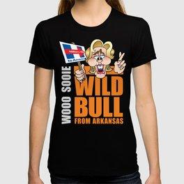 Wild Bill & Hillary T-shirt