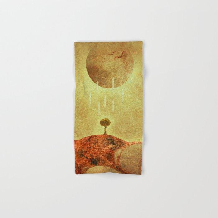 Eternal Giving... Hand & Bath Towel