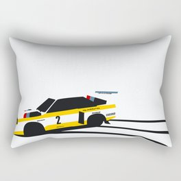 Quattro S1 Rectangular Pillow