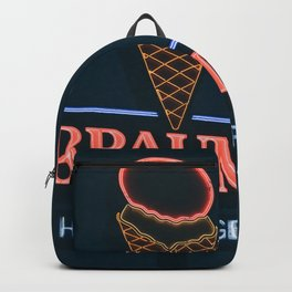 Lifeblood Backpack
