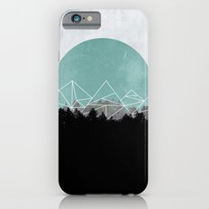Woods Abstract 2 iPhone 6 Slim Case