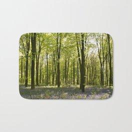 Micheldever Woods Bath Mat