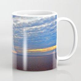 Northumberland Strait at Dusk Coffee Mug