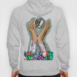 Power of Disco Hoody