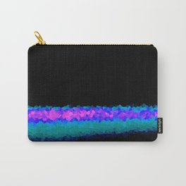 cristal wave Carry-All Pouch