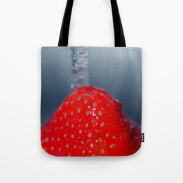Dripping Mountain.  Tote Bag
