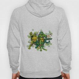 The Turtles Hoody