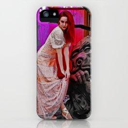 Skindeep iPhone Case