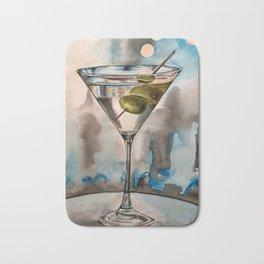 Martini Bath Mat