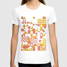 GRID II T-shirt