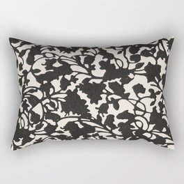 earth 1 Rectangular Pillow