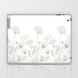 bishop's lace Laptop & iPad Skin