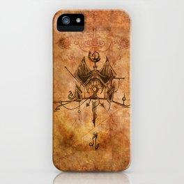Zodiac:  Leo iPhone Case