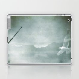 The Rime of the Ancient Mariner Laptop & iPad Skin
