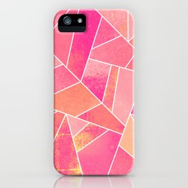 Honeysuckle Bliss iPhone Case