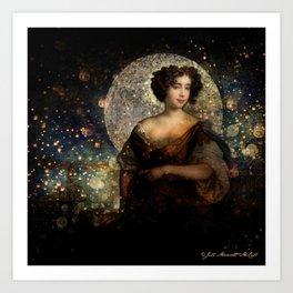 Illumination Art Print