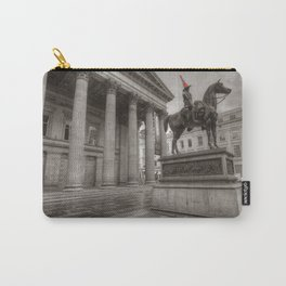 Duke of Wellington Carry-All Pouch