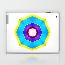 On the Beach Laptop & iPad Skin