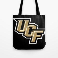 NCAA - UCF Knights Tote Bag