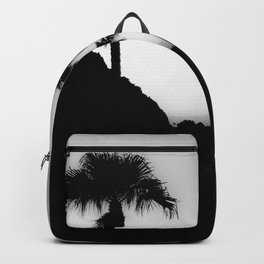 PALM DESERT, CALIFORNIA Backpack