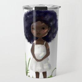 Island Girl Travel Mug