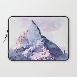 The Crystal Peak Laptop Sleeve