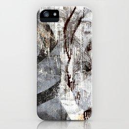 Soput iPhone Case