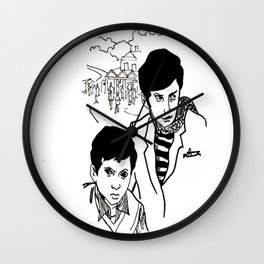 Feludar Goendagiri Wall Clock