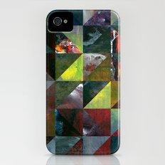 Colour Crystallization #3 iPhone (4, 4s) Slim Case