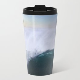 The Art of Surfing in Hawaii 36 Travel Mug