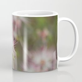 Desert fairy dusters Coffee Mug