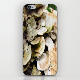 Fungus iPhone Skin