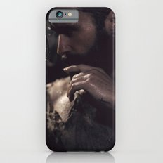 in darkness, there is light iPhone 6s Slim Case