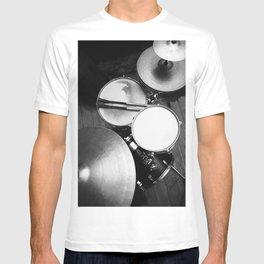 Drums T-shirt